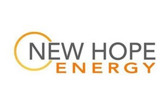 New Hope Energy Logo